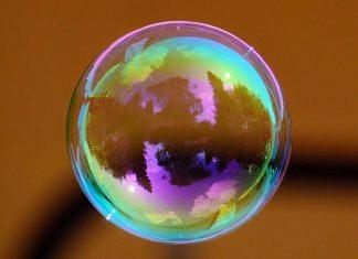 burbuja emprendimiento