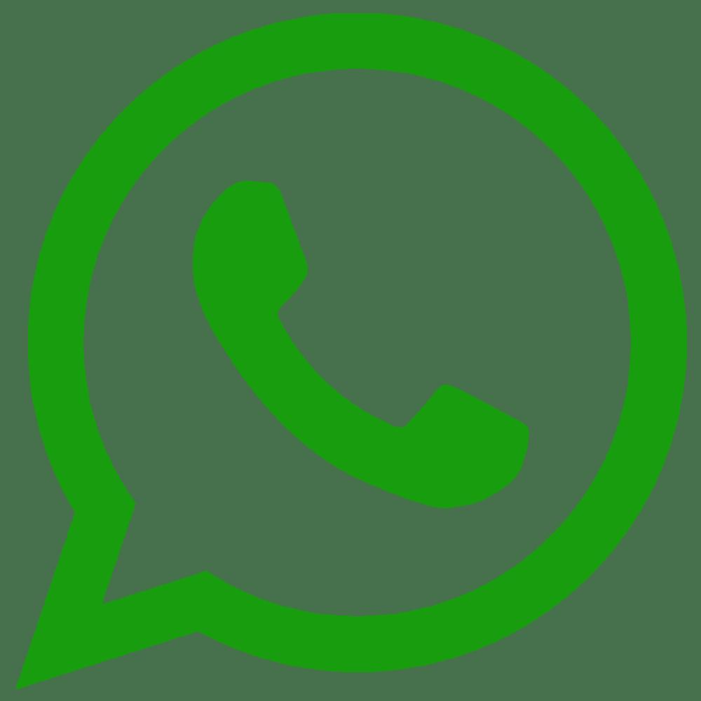 whatsapp-official-logo-png-download - Mundo Emprende