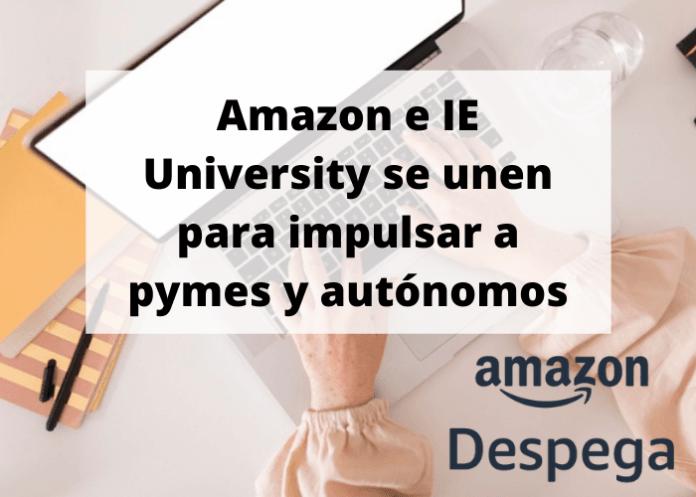 Amazon Despega