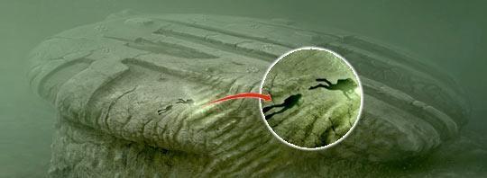 Extraña anomalia en Mar Baltico e1346079010563 Extraño Objeto en el Mar Báltico (ACTUALIZADO 27/08/2012)
