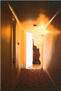 Apariciones fantasmales en las casas de los famosos