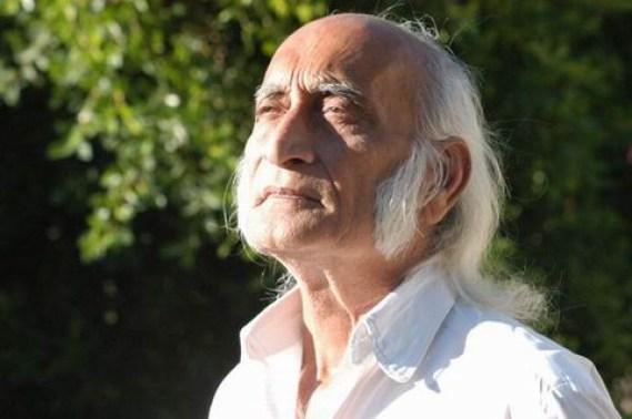 Resultado de imagen de Gujarat. Jani 72 años sin comer