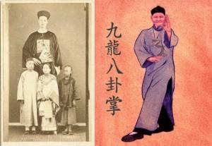 Li Ching Yun un homme de plus de 200 ans e1347893145911 300x207 - Li Ching-Yuen, «l'homme» qui a vécu 256 ans