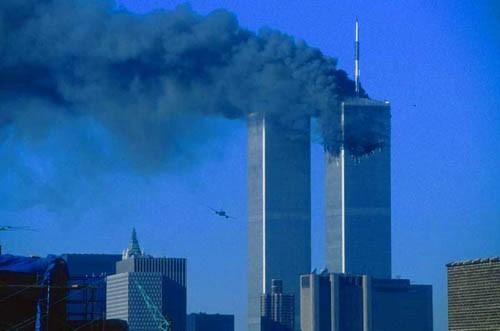 11 septembre 2001 e1353107617248 - La puissance du nombre 11