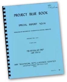 Proyecto Libro Azul e1356316115498 El enigmático Proyecto Libro Azul