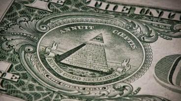 el ojo que todo lo ve e1355874200865 Illuminati, control desde el poder