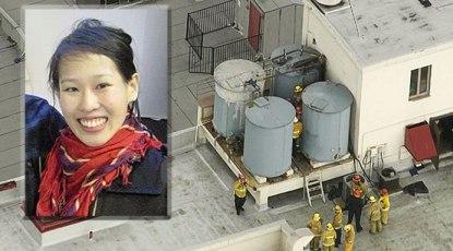 La muerte de Elisa Lam, ¿crimen demoníaco?