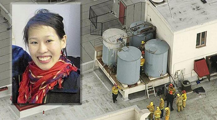 Elisa Lam - La mort d'Elisa Lam, crime démoniaque ?