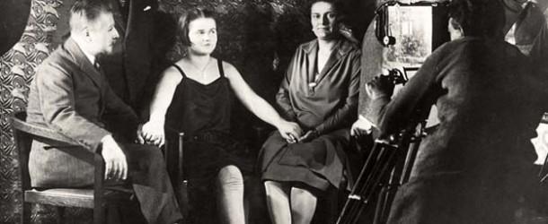 La posesión de Eleonore Zugun