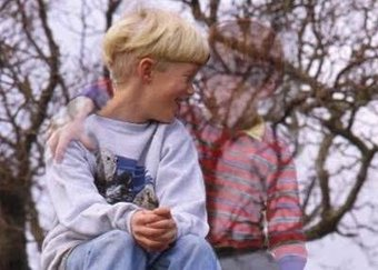 Conexiones con el mas alla Los amigos imaginarios de los niños, conexiones reales con el más allá