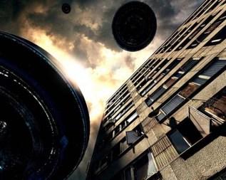 Falsa invasion extraterrestre Edward Snowden revela documentos clasificados OVNI