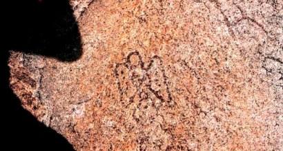 Dioses Extraterrestres India 2 Geólogo afirma que Dioses Extraterrestres aterrizaron en la India