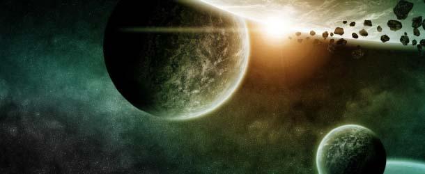 Científicos británicos afirman haber descubierto vida extraterrestre