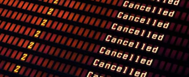Un OVNI obliga a cancelar vuelos en el aeropuerto de Bremen en Alemania