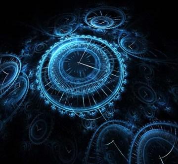 Viajeros del tiempo Los científicos están buscando viajeros del tiempo en Internet