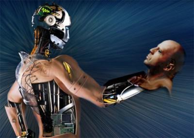 maquinas controlaran raza humana 2045 El físico Louis Del Monte afirma que las máquinas controlarán a la raza humana en el 2045