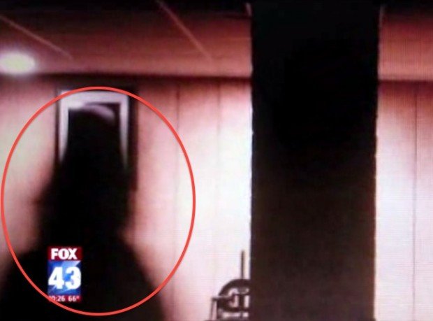 Entités démoniaques Journalistes de Pennsylvanie - Des entités démoniaques attaquent des journalistes lors d'un reportage dans une maison de Pennsylvanie