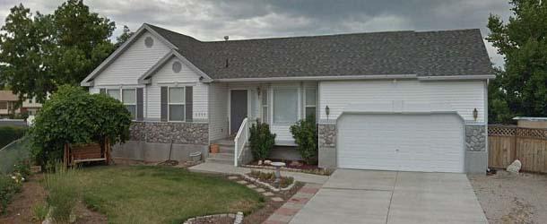 """""""Fuerzas sobrenaturales"""" obligan a una familia a huir de su casa en Utah"""
