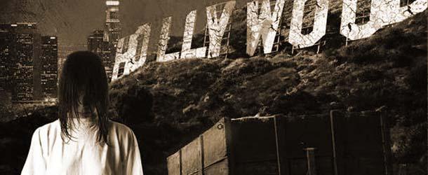 El fantasma del cartel de Hollywood