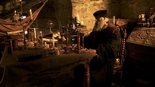 2015 sorprendentes profecías Nostradamus