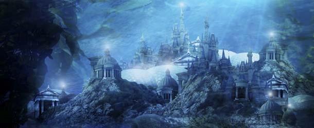 Arqueólogos descubren evidencias de la existencia de la Atlántida