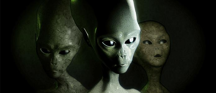 Resultado de imagen de extraterrestre