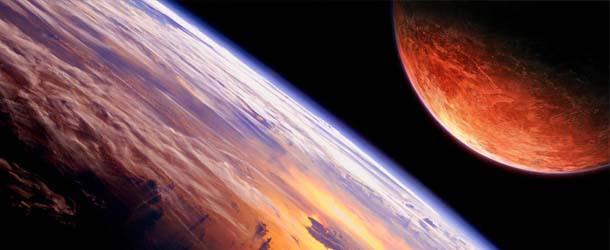 Archivos filtrados de la NASA demuestran que Nibiru existe y se está acercando a la Tierra