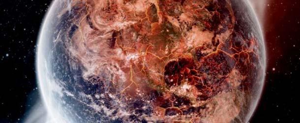 La NASA advierte de la inminente inversión de los polos magnéticos de la Tierra