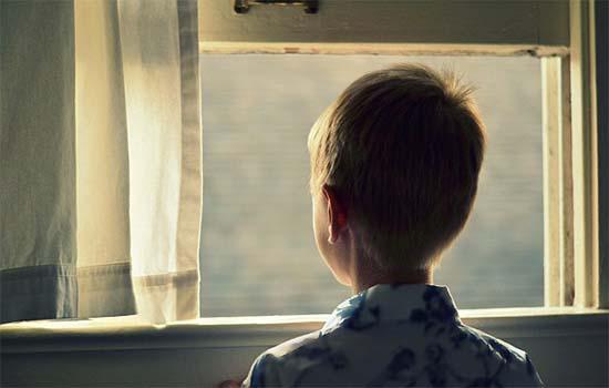 Vie passée d'un garçon de quatre ans - Un garçon de quatre ans se souvient de sa vie passée en tant que cuisinier du président George Washington