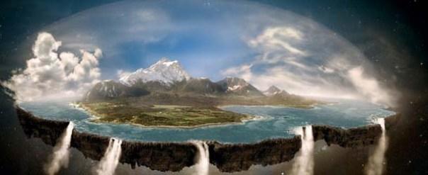 Por qué cada vez más personas creen en la teoría de la Tierra plana