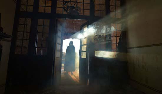 Heure Diablo - La Hora del Diablo : la vérité sur le phénomène terrifiant de 03h00