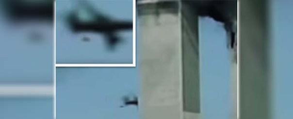 ¿Ovnis derribaron las Torres Gemelas durante los atentados del 11 de septiembre de 2001?