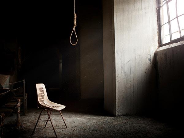 qu'arrive-t-il au suicide de l'âme - Qu'arrive-t-il à l'âme après le suicide?