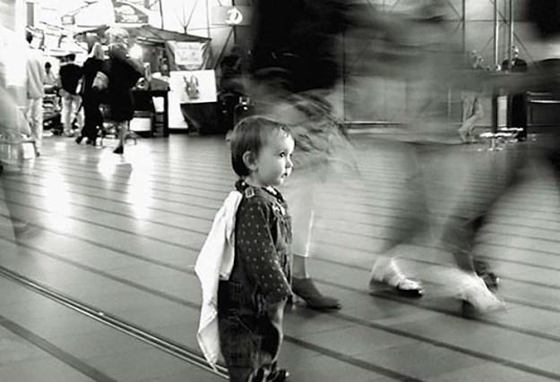 desapariciones ninos - Misteriosas desapariciones de niños