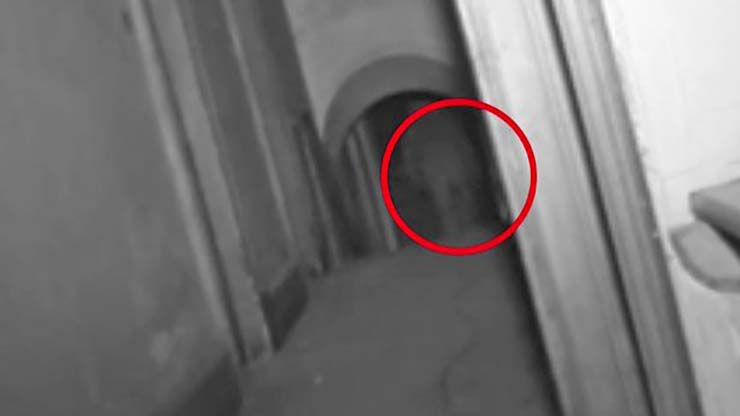 The Ghost of Wentworth Woodhouse