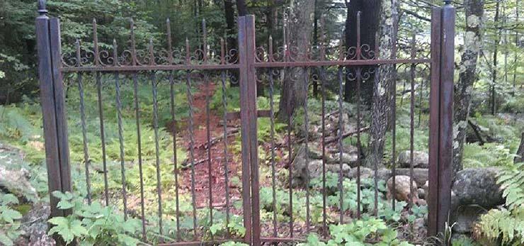 Hell Gates Pennsylvania - Gates of Hell: de véritables entrées aux enfers du monde entier