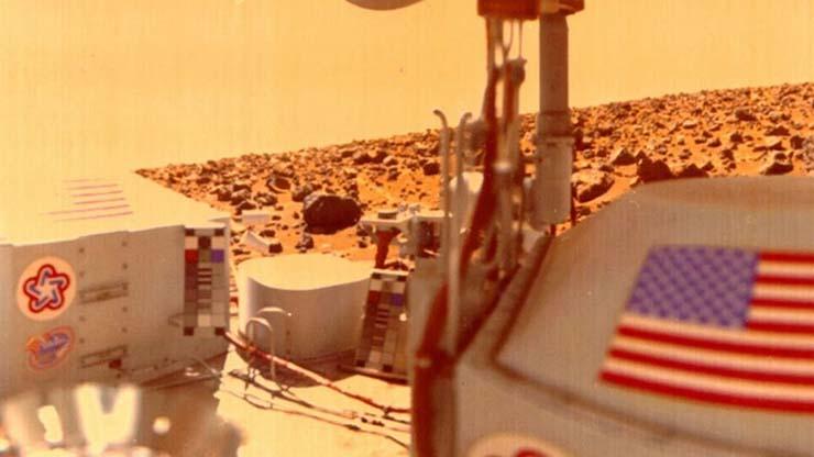 Científicos acusan a la NASA