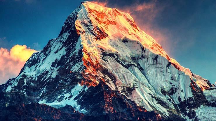 Los misteriosos fantasmas del Himalaya