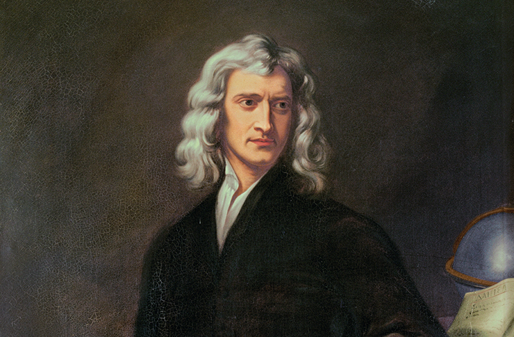 apocalypse of isaac newton - L'apocalypse d'Isaac Newton: un physicien anglais a prédit que le monde se terminera en 2060