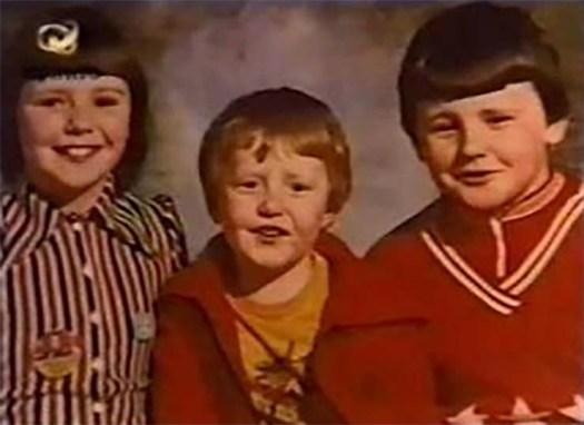 reencarnacion de carl edon - La reencarnación de Carl Edon: el increíble caso del niño de cinco años que afirmó ser un piloto nazi en una vida pasada