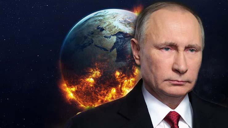 La misteriosa enfermedad de Trump y el intento de asesinato de Putin