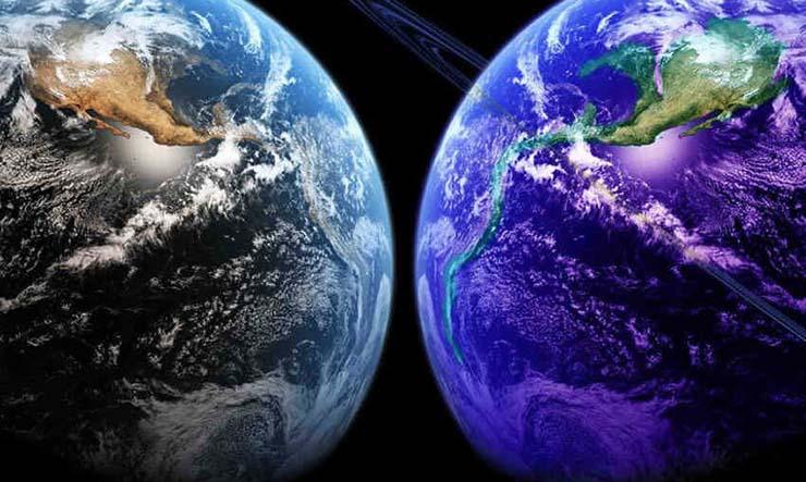 réalités multiples en même temps - Les scientifiques montrent qu'il existe plusieurs réalités en même temps