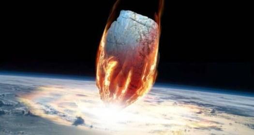 musk asteroide apofis - Elon Musk advierte que el asteroide Apofis impactará contra la Tierra en 2029 y no hay nada que hacer