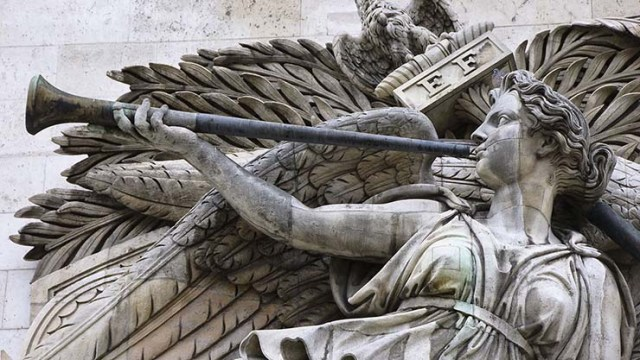 apocalyptic trumpets united states - apocalyptic trumpets return to the United States Trumpets of Apocalypse