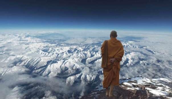 monje budista pandemia 850x491 - Un monje budista predijo hace 100 años una pandemia, plaga de langostas e inundaciones para el 2020