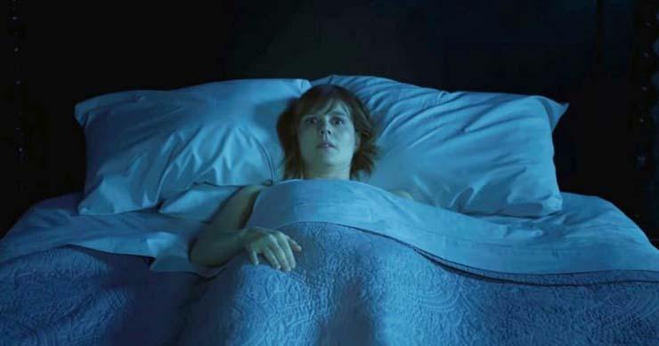 paralysie du sommeil dans le rêve - Paralysie du sommeil dans un autre rêve, attaques spirituelles dangereuses