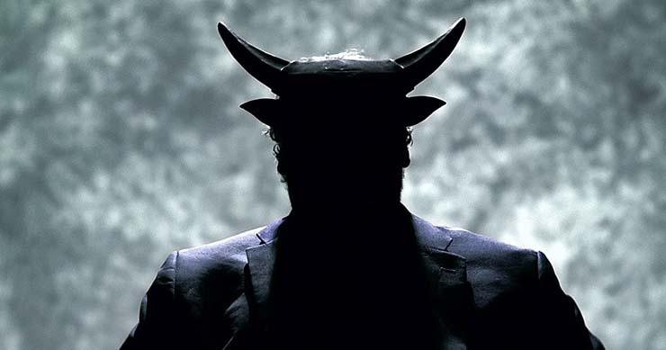 voix de satan - Un journaliste affirme avoir enregistré la voix de satan pour la première fois