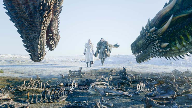 les dragons existaient avec les humains - Un professeur d'université renommé assure que les dragons existaient et coexistaient avec les humains
