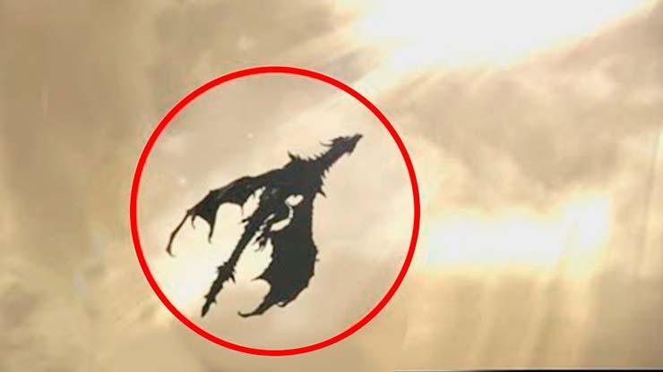dragons humains - Un professeur d'université renommé assure que les dragons existaient et cohabitaient avec les humains