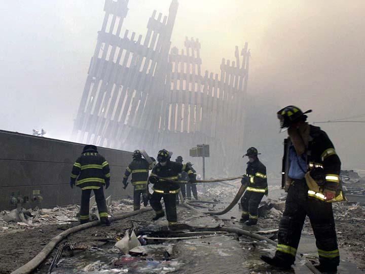 enfants 11 septembre - Histoires choquantes d'enfants affirmant être morts lors des attentats du 11 septembre